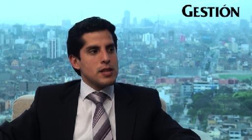 Roberto Flores señaló que el principal riesgo para la BVL seguirá siendo la Eurozona, pese a la reciente propuesta de compra de bonos del BCE.