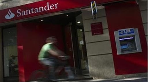 Espa a santander confirma que invertir en el capital del for Inmobiliaria del banco santander