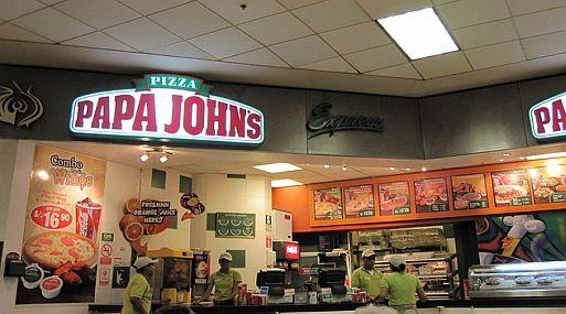<b>Expansión.</b> El holding también compró esta semana Dunkin Donuts. (Flickr)