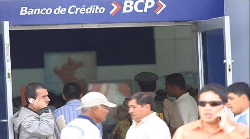 <strong>Expansión.</strong> La bancarización mejoró en la macro región oriente (Foto: USI)