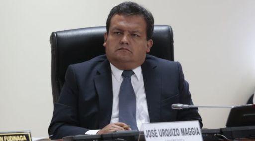 """<strong>Anuncio.</strong> """"Recogeremos el sentir de la Defensoría del Pueblo"""", señaló Urquizo (Foto: USI)"""