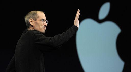<strong>Ranking.</strong> Steve Jobs es el segundo líder más admirado por los ejecutivos (Foto:Bloomberg)