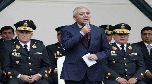 <b>Reforma.</b> El 100% de la escala lo alcanza el cargo más alto. (Andina)