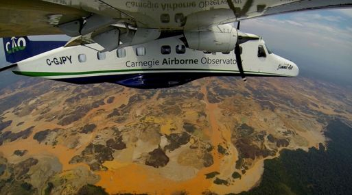 (Carnegie Airborne Observatory/The Verge)
