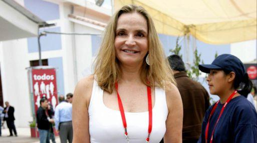 Susana de la Puente interesada en invertir en sector educación