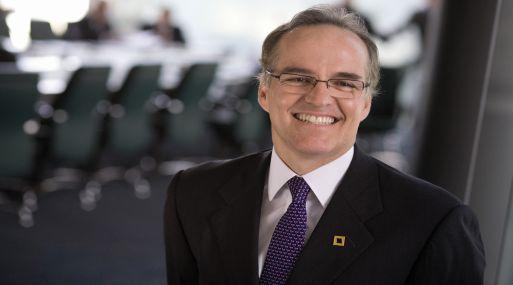 Lo Mejor del 2013: Carlos Rodríguez Pastor es el ejecutivo peruano del año