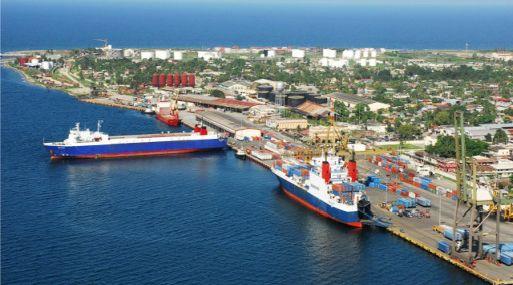 Cortes es el puerto más importante de Honduras. Perú exporta a ese país por US$ 51.5 millones (Foto: honduras.com)