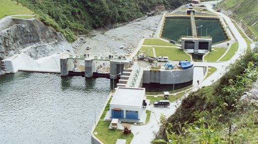 Luz del Sur realizará los estudios en el distrito y provincia de Chanchamayo en Junín.
