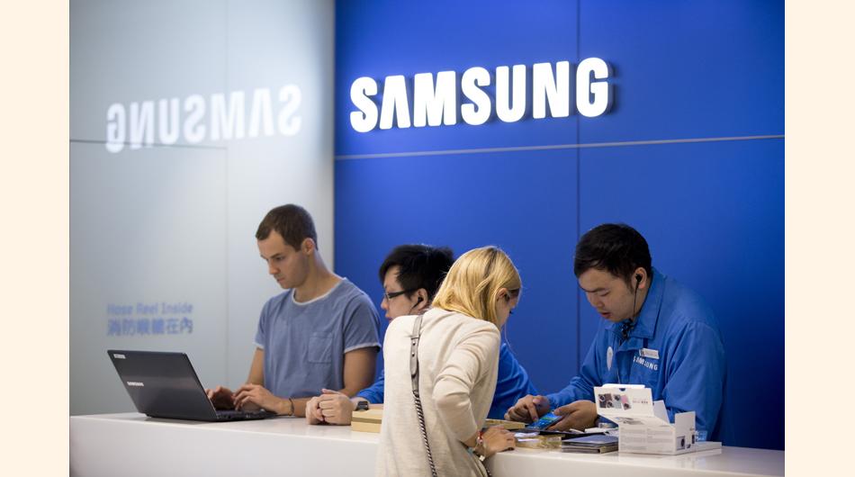 Los mayores distribuidores de smartphones en el mundo for Distribuidores samsung