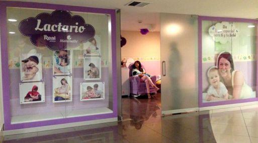 Maternelle Perú también se posiciona como una marca peruana en el extranjero.