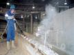 Producción. Minsur producirá hasta 22,000 TM de estaño refinado este año.