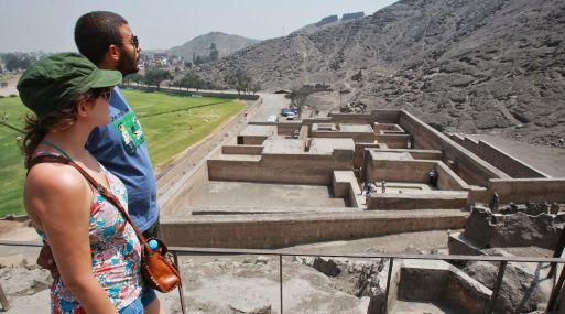 En el 2014 arribaron al Perú 126,689 turistas bolivianos, según el Mincetur.