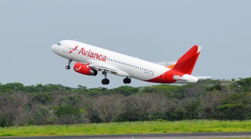 El grupo Avianca está integrado por las aerolíneas Avianca y Tampa Cargo S.A.