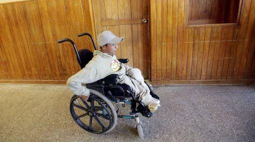 Gobierno crea programa de pensi n que dar s 150 al mes a personas con discapacidad severa - Se cobra la pension el mes de fallecimiento ...