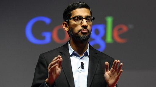 Sundar Pichai será el presidente ejecutivo de Google. (Foto: AP)