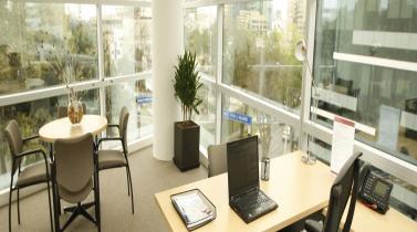 Oficinas ofrecen cada vez más beneficios complementarios