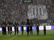 Un estudio de Arellano Marketing revela que el 95% de los hinchas de Alianza Lima va al estadio en familia o con amigos.