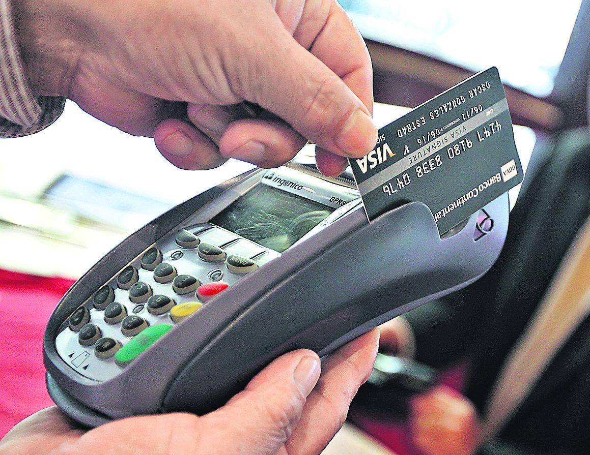 Estado de las tarjetas de crédito premium