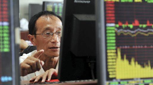 El índice MSCI de acciones asiáticas fuera de Japón bajaba 0.4%.
