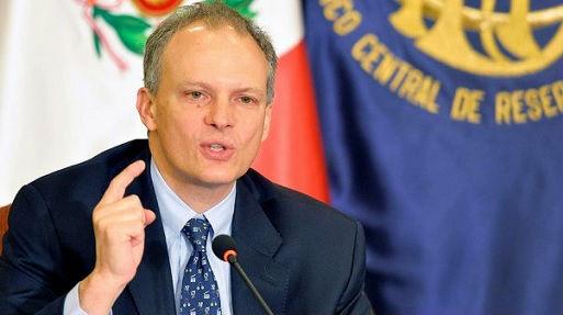 Alejandro Werner, del FMI. Foto: Infobae