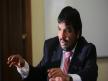 Director de Liber. Julio Arbizu manifiesta que en aras de la  transparencia se deben hacer públicos  los correos de Castilla.