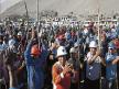 Alerta. Los mineros ilegales alistan paro para la próxima semana en Madre de Dios.