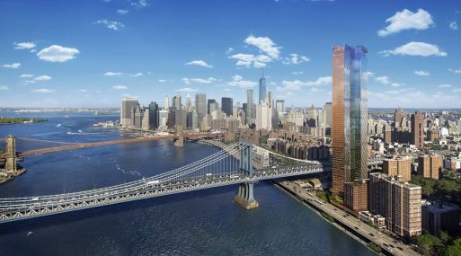 rey de los condominios de lujo de new york apunta a compradores chinos