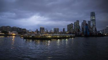 Ciudades con los espacios más caros en el mundo para oficinas