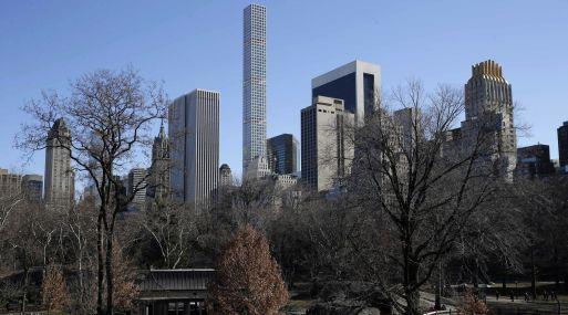 ciudad de nueva york tendr el rascacielos ms delgado del mundo