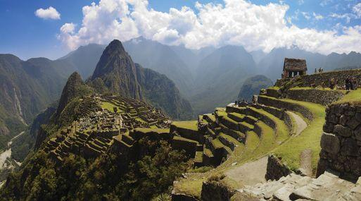 Machu Picchu. (Foto: Gate 1 Travel)