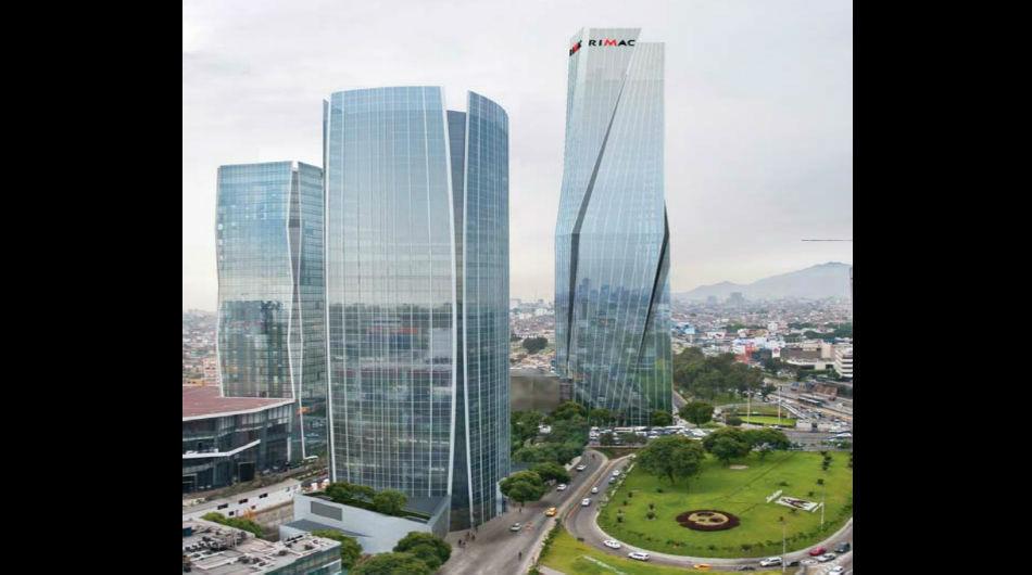 los cinco rascacielos ms altos que se construirn en lima