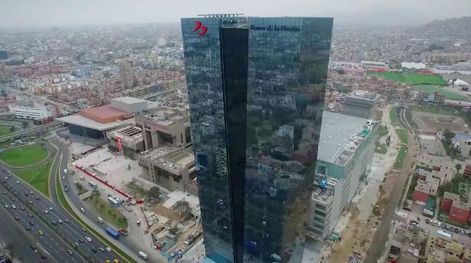 construccion, rascacielos de Lima, edificios más altos de Lima