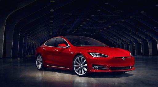 Este auto de Tesla dependerá de un radar capaz de identificar señales de tránsito, la proximidad de otros vehículos, bicicletas, personas, animales y objetos. (Foto: Tesla)