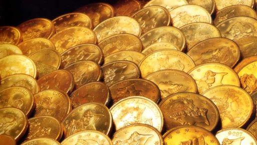 A las 1159 GMT, el oro al contado ganaba un 0.27% a 1,258.16 dólares la onza.