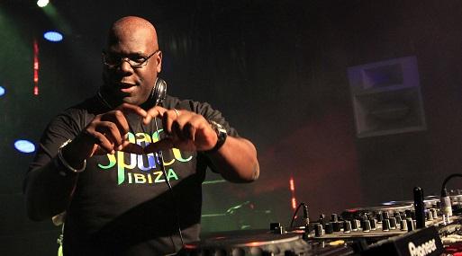 El DJ ícono del techno Carl Cox regresa a territorio peruano para dar un concierto ante 12,000 espectadores.