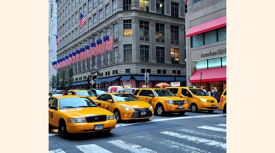 Nueva York, Quinta Avenida, avenidas mas caras del mundo