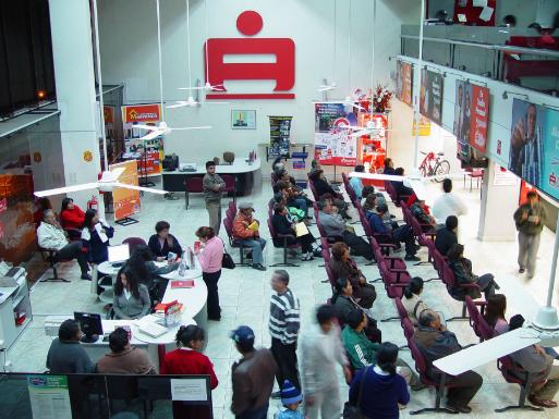 las Cajas colocaron cerca de S/ 9,491 millones en créditos a la micro y pequeña empresa (MYPES). (Foto: Andina)