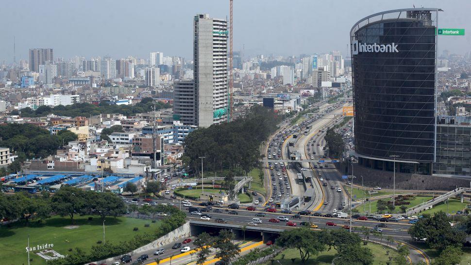 Entorno económico internacional será positivo el 2017, según Scotiabank