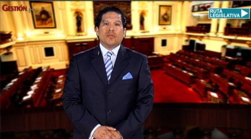 La amnistía para la repatriación de capitales en Perú