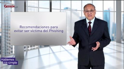 ¿Qué es el phishing y cómo evitar links maliciosos?