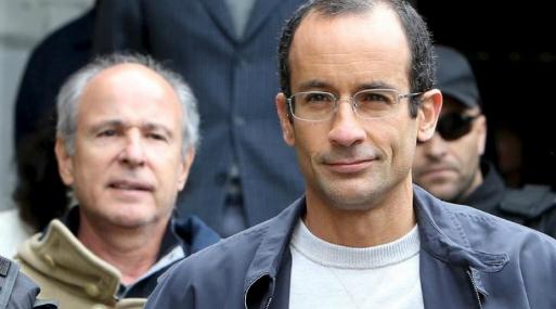 Marcelo Odebrecht. (Foto: Reuters).
