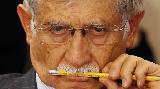 Nelson Pizarro, CEO de Codelco. (Foto: Reuters).