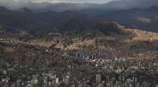 Foto: Bloomberg / Felipe Luna