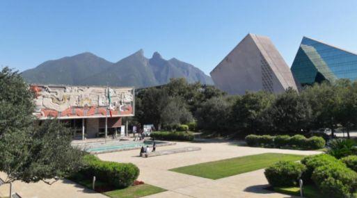 El Instituto Tecnológico de Monterrey lidera el ránking de las instituciones de formación online.