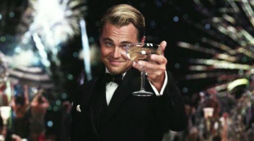 Foto: El Gran Gatsby