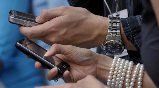 En Francia, tres de cada diez ejecutivos no se desconectan nunca del trabajo. (Foto: AFP)