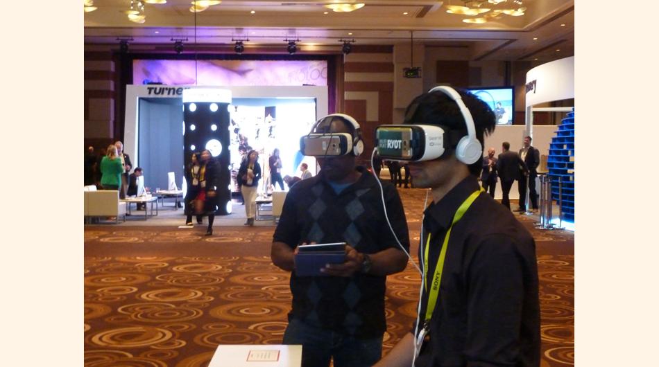 tecnologia, Consumer Electronics Show, Las Vegas, CES 2017