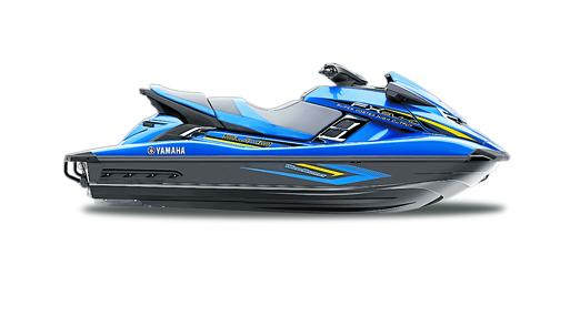 Yamaha FX SVHO. Precio: US$ 17, 600.
