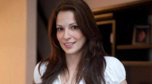 """Debrahlee Lorenzana, exempleada de Citigroup en Manhattan, demandó al banco por ser discriminada por ser """"demasiado atractiva""""."""