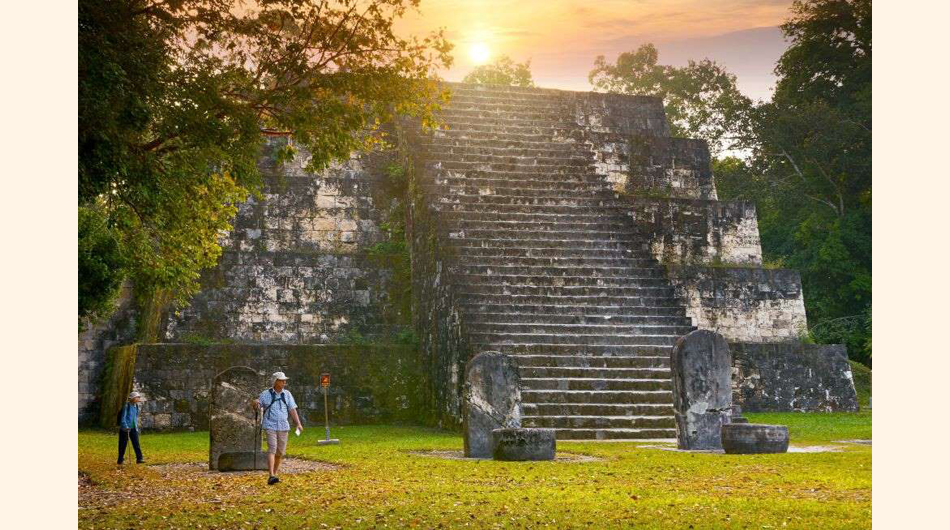 turismo, ruinas